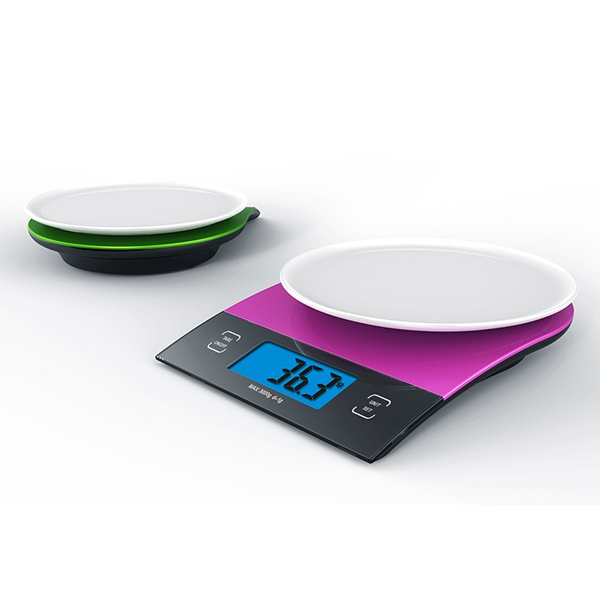 Kitchen scales LS-KS026