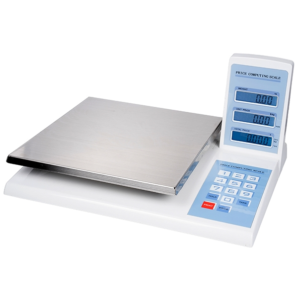 Price Computing Scale with Pole display ACS-PLU