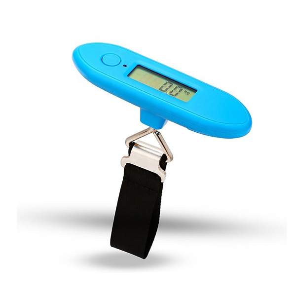 Luggage Scale LS-026