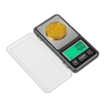 Pocket scale LS-P108
