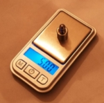 Pocket scale LS-P229
