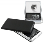 Pocket scale, LS-P338