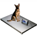 Bluetooth Electronic digital weighing animal vet scale KD-AEC 900*600