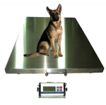 Electronic digital animal weighing Vet scale with Bluetooth function KD-AEC 900*600