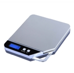 Digital kitchen weighing scale LS-KS009
