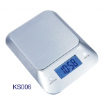 Digital Kitchen Scale LS-KS006