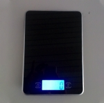 Digital Kitchen Scale LS-KS036B