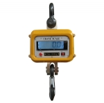 Anti-heat high capacity crane weight weighing scale digital crane scale 20t 500kg crane scale  OCS-LCD-XZL