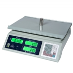 Price computing scale ACS-CC/ACS-CE