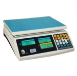 Price computing scale ACS-HAC/ACS-HAE