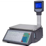 Digital barcode label printing scale LP-16YD