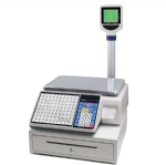Cash Register scale LS-E