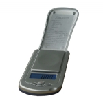 Hot sale Mini Digital Pocket scale, digital jewelry scales with LCD backlight KD-M